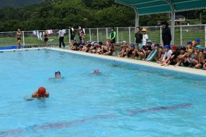 模範水泳1