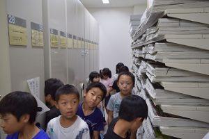 中央図書館蔵書管理